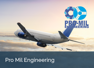 Pro Mil Engineering Case Study