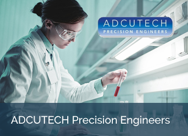 ADCUTECH Precision Engineers Case Study